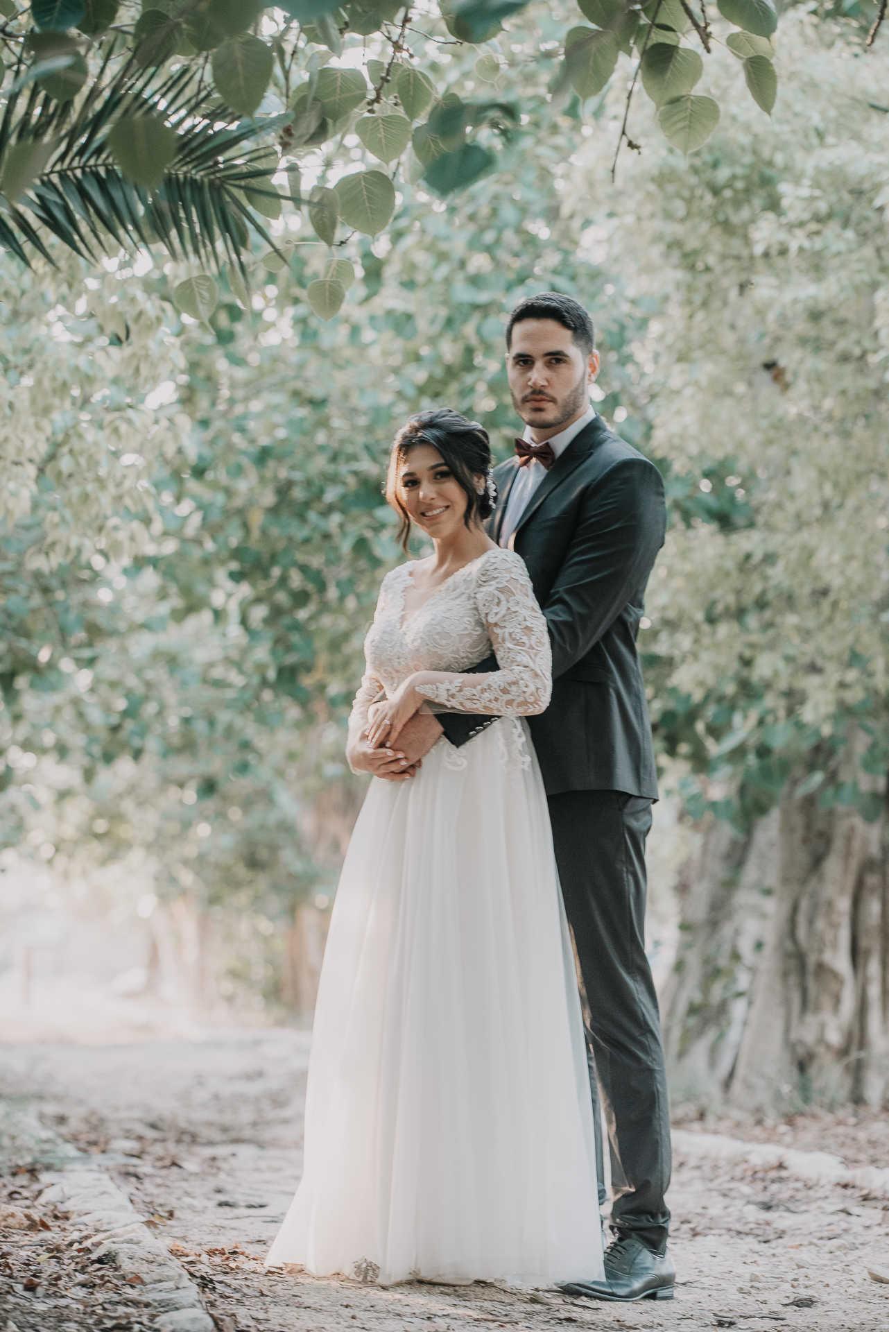 Eden & Gili חתונות קטנות