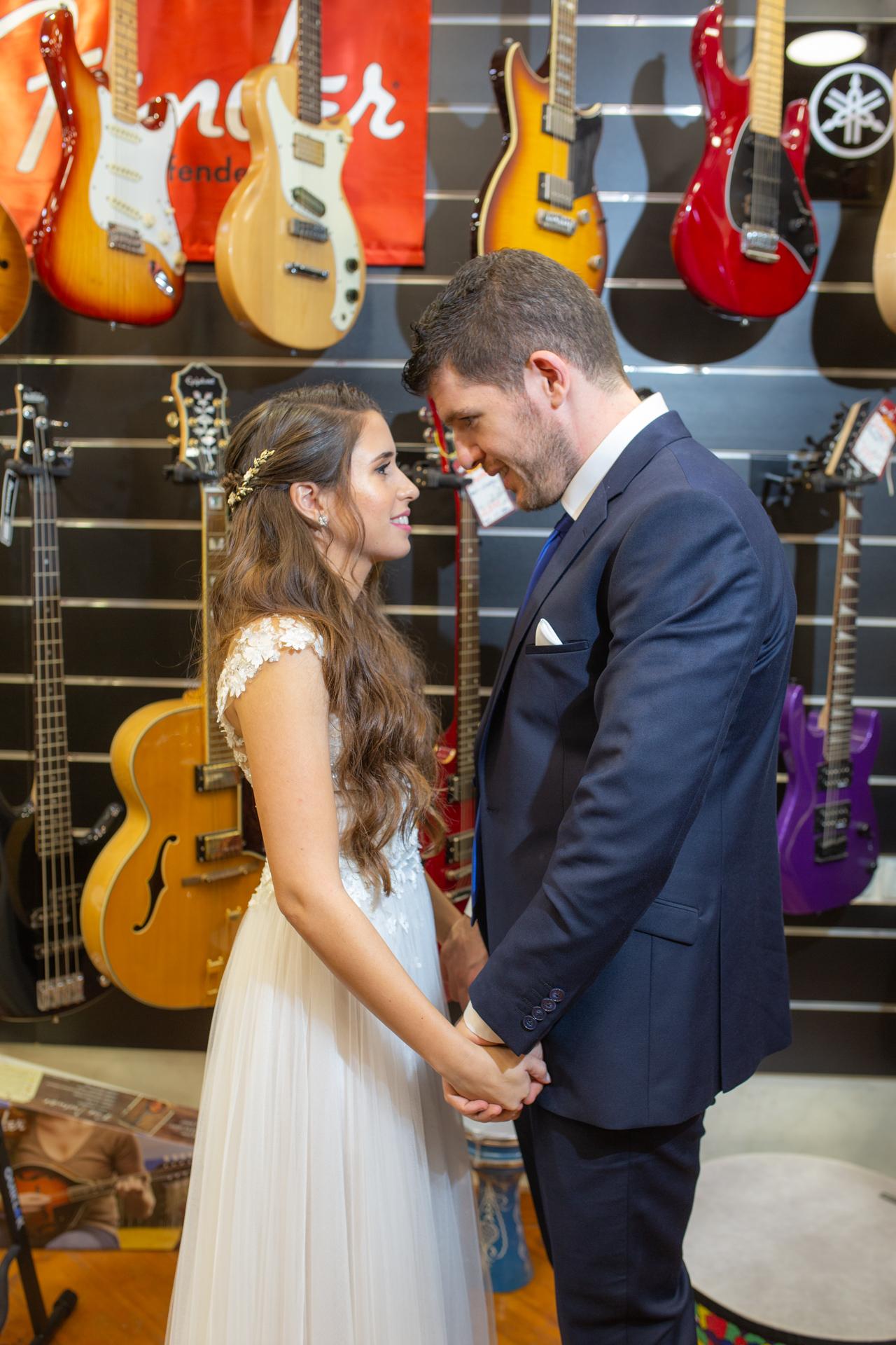 Gal & Ori חתונה
