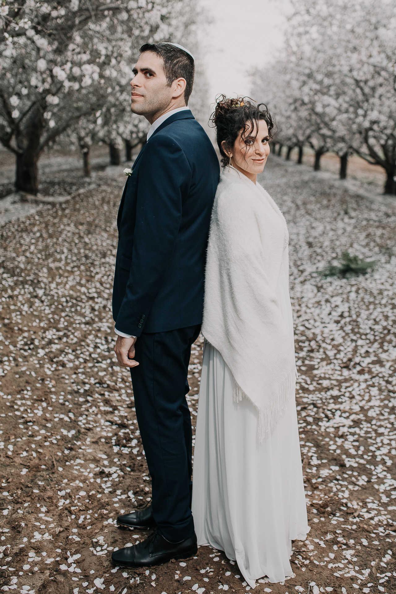 Moria & Orel חתונות בישראל