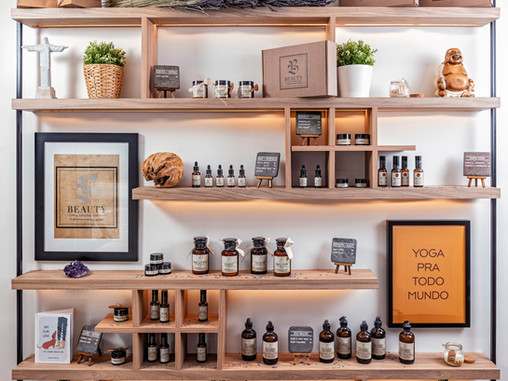 Introducing Kasa Yoga's Exclusive Skin Care Brand, Beauty by Apothecary