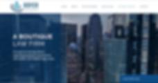 Law Firm Website Design