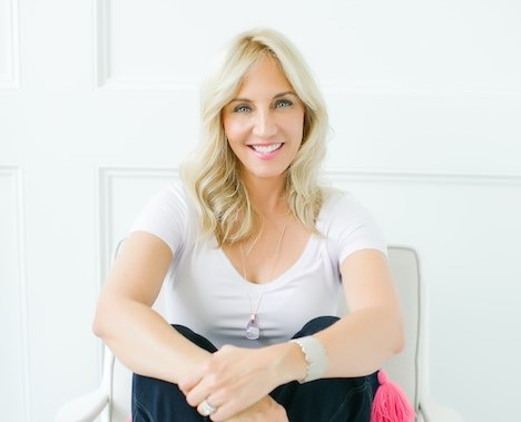 Introducing Kasa Yoga's New Certified Nutritional Health Coach