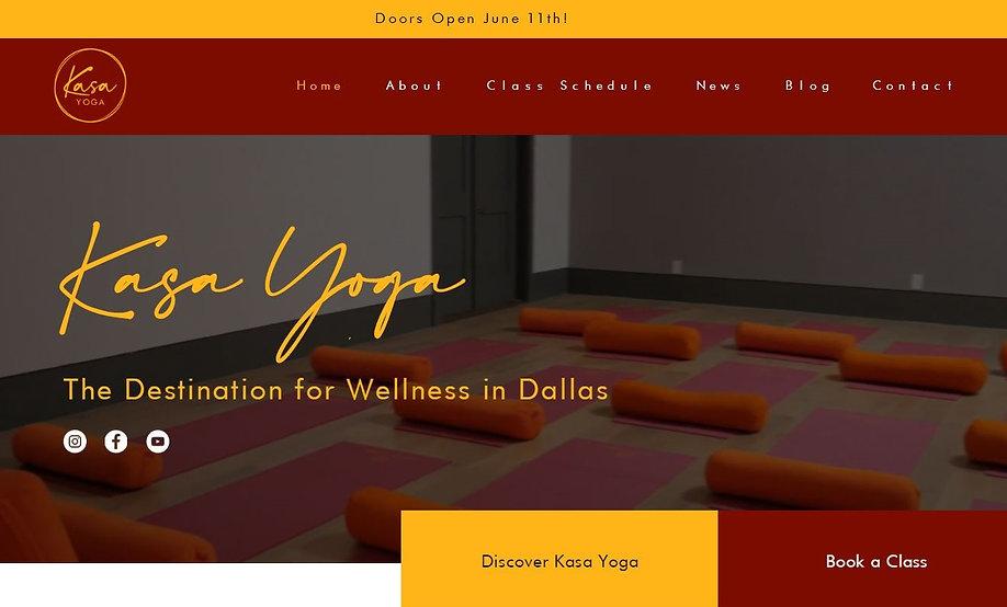 Kasa Yoga Website Screenshot.jpg