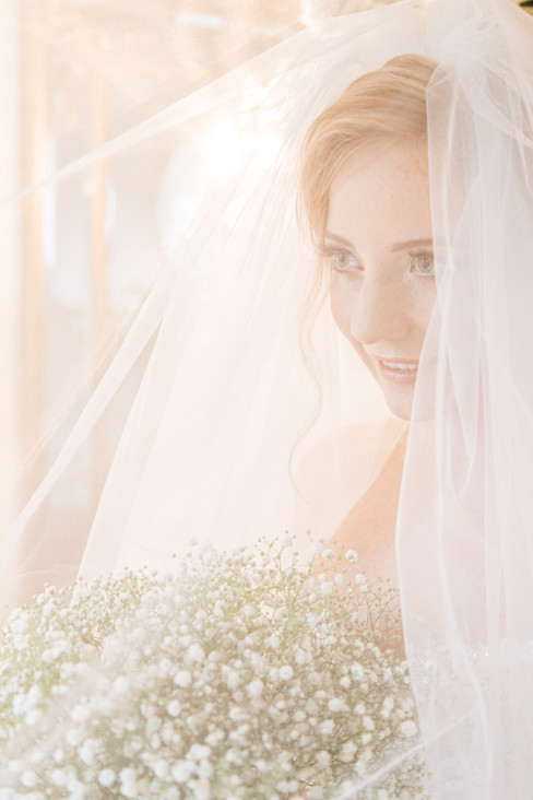 Ashley & Rhyse Wedding