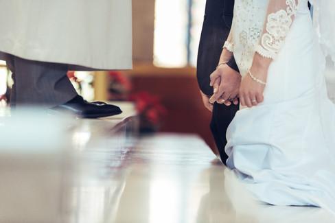 Jacquelina & Dean Wedding, JHB
