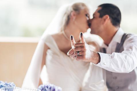 Nadja & Dom Wedding, Cradle Valley
