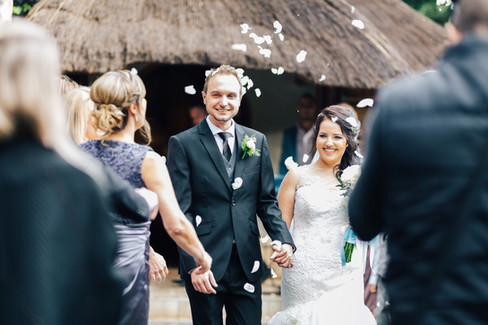 Jade & Kyle Wedding, Makiti