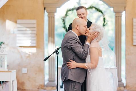 Cindy & Tomer Wedding, Oakfield Farm