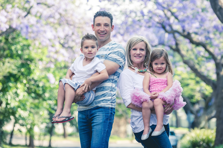 family photography, family portraits