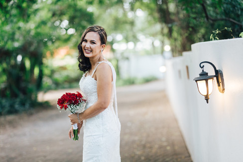 Donna & Stephen Wedding | Kleinkaap
