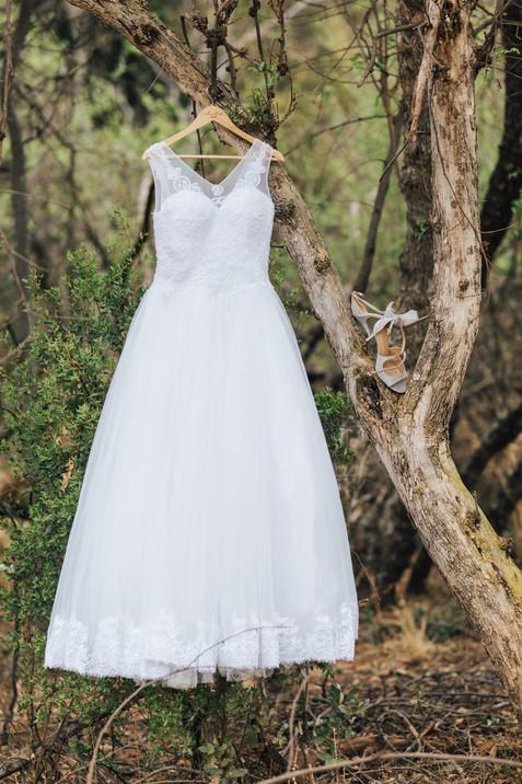 Chantel & Johan Wedding, Kuthaba Lodge, Afterglow Photography