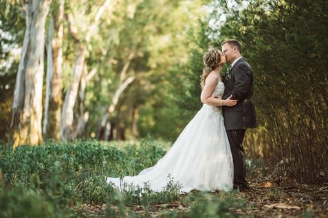 Marlizna & Wayne Wedding, MOIPLAATSIE