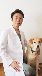 動物がん診療サポート 池田雄太