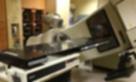 動物がん診療サポート 放射線治療画像