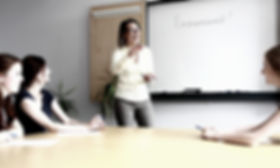 Leadership training, Cultural transformation training