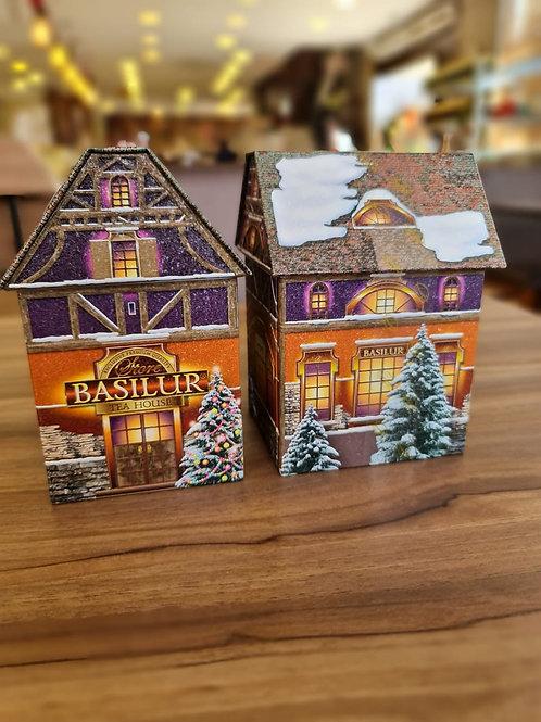 Chá Basilur Casa Natal