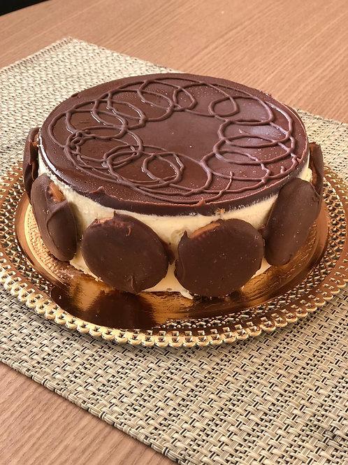 Torta Holandesa - 1Kg
