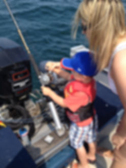 CrazyTails Sportfishing Lake Erie Walleye fishing Dunkirk, NY