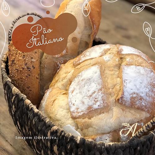 Pão Italiano Fatiado