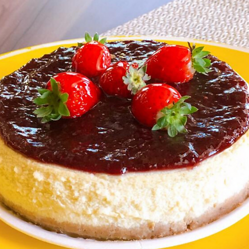 Cheesecake - 1Kg