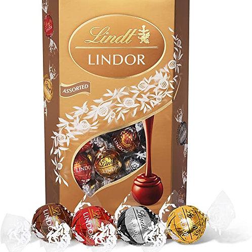 Chocolate Lindt Balls 75g