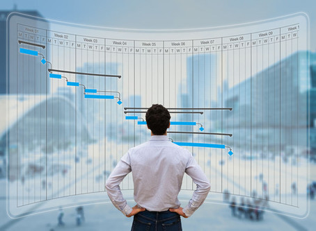 Smart Industry Chronicles - Part 3/4: Creating the Digital Roadmap