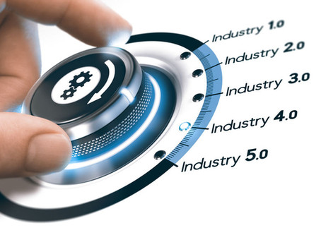 Smart Industry Chronicles - Part 4/4: Successful Digital Implementation