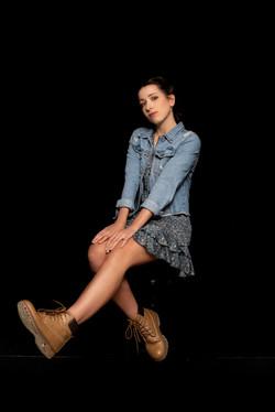 Alba Carrillo | actriz