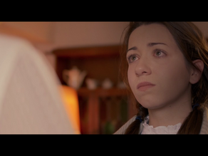 Alba Carrillo en el drama de época