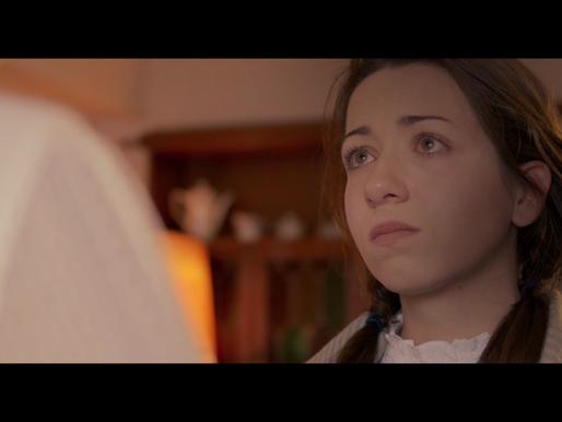 Alba Carrillo en el drama de época: ¡emoción a flor de piel!