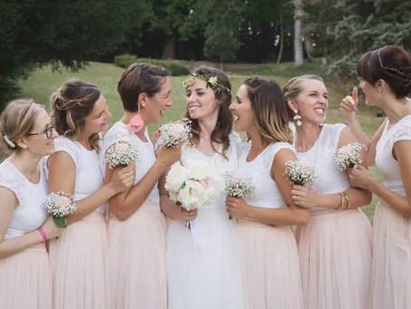 Invitée mariage : les essentiels beauté à ne pas oublier
