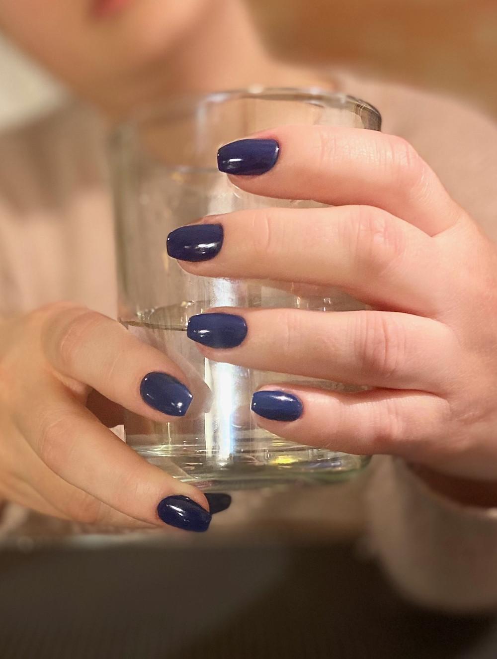 Nouveaux gel pour des ongles en gels très naturels, plus fins et plus solide
