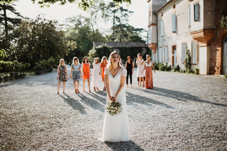 Maquillage mariage crédit photo : Céline Uthurralt