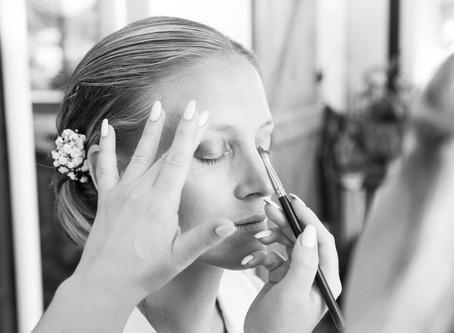 Optimiser son essai maquillage mariage