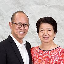 Lawrence Chua