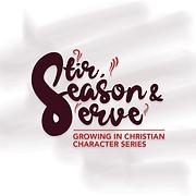 Stir, Season, Serve