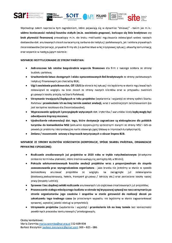STANOWISKO_PRZEDSTAWICIELI_BRANŻY_MICE_S