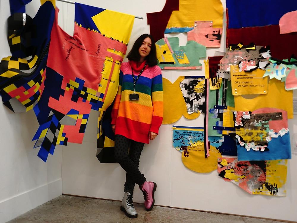 Fashion Designer, Textile Designer
