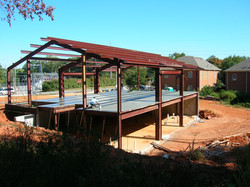 Marcus Corp, General Contractor in J