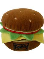 パワープラッシュ・ハンバーガー