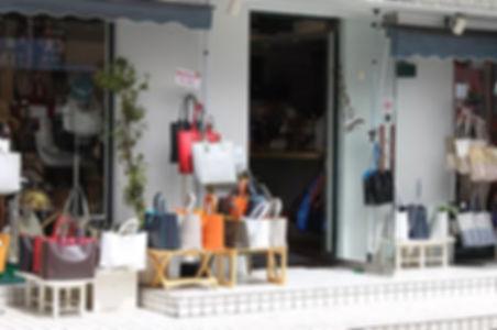 ilsacco(イルサッコ)表参道/国産オリジナル・インポートバッグのセレクトショップ