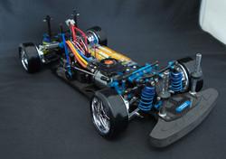 ABC ヴェイルサイド フォーチュンモデル「RX-7」