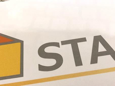 スターホビーのロゴデザインがリニューアル!