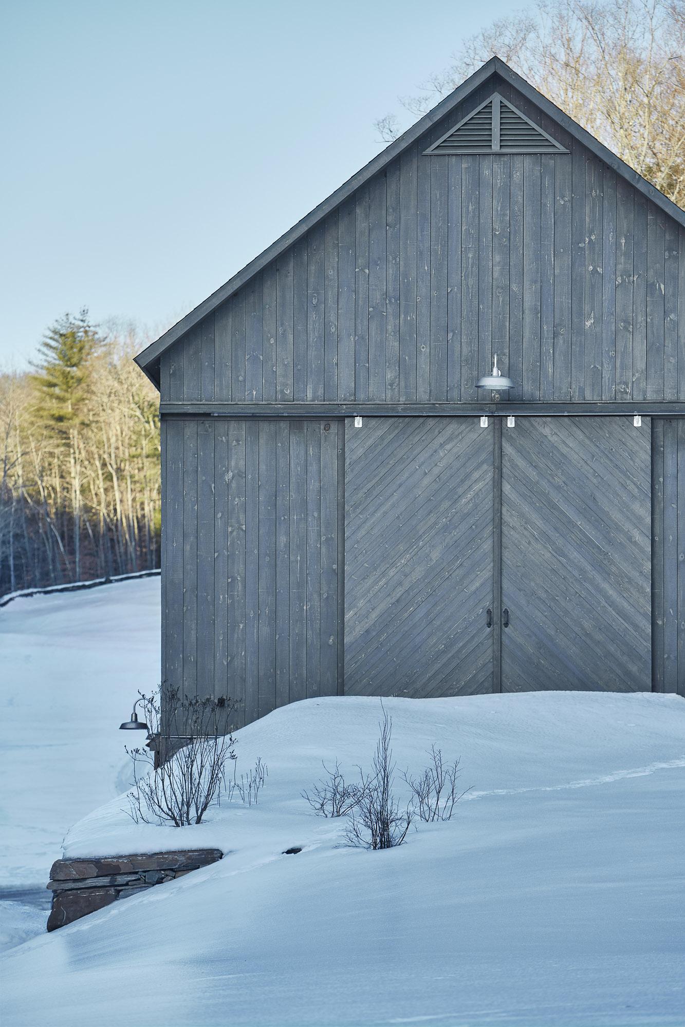 Wild Apple Homes  |  The Farm House