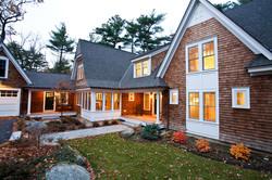 Autumn Point Residence