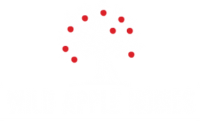 Wild Apple Homes logo