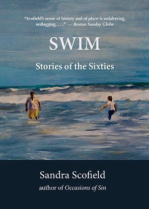 SWIM (hardcover)