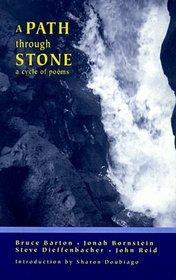 Path through Stone