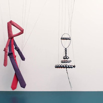Hermès: Poetry with Puppets