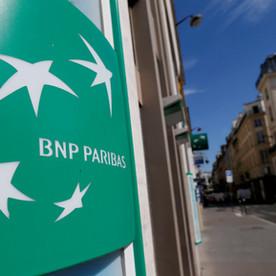 BNP-Paribas: Serial Clarity